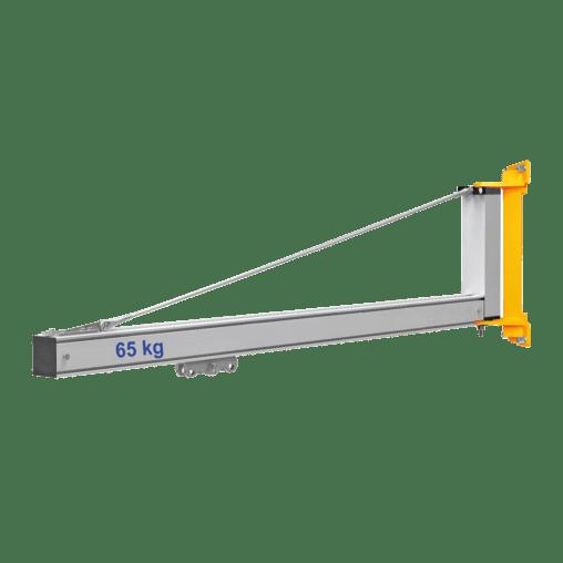 Grúa abatible de pared VXS-AWSK-65-4